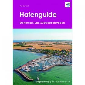 Hafenguide Dänemark und Südwestschweden - Per Hotvedt
