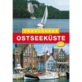 Törnführer Ostseeküste 2, Wismar bis Stettin, Jan Werner