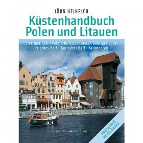 Küstenhandbuch Polen und Litauen - Jörn Heinrich