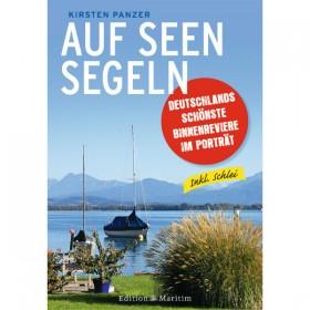 Auf Seen segeln - Kirsten Panzer