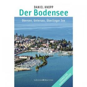 Der Bodensee, Obersee, Untersee, Überlinger See, Daniel Knopp