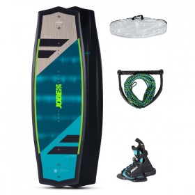 Jobe Jinx Wakeboard Paket 128