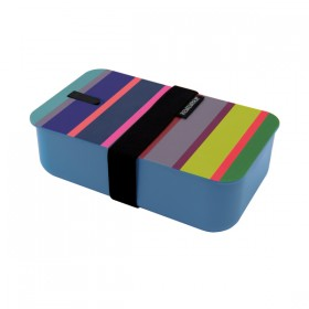 "REMEMBER® Lunchbox ""Costa"" 19 x 12 x 6,4 cm"